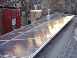 Solar Power – Should You Buy or Lease?   Sustainable Energy   Scoop.it