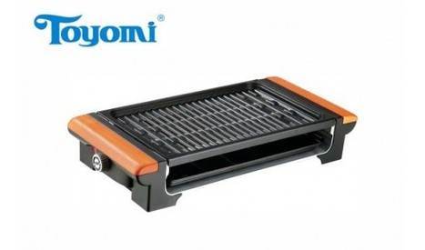 Buy Toyomi BBQ Grill Pan At At $79. | Online Singapore Shopping | Scoop.it