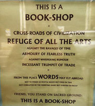 The Albion Beatnik bookshop: a viral success worth catching | All Things Bookish | Scoop.it
