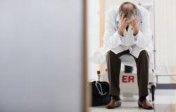 Responsabilidad, malos horarios y riesgos: los diez trabajos más estresantes - El Confidencial | viajes de negocios | Scoop.it