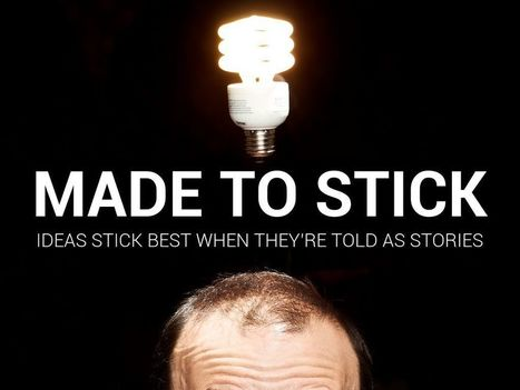 Create Sticky Stories - James McQueen via @HaikuDeck #setyourstoryfree Gallery | Design Revolution | Scoop.it