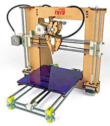 Adquira um kit e ganhe um curso de montagem da sua impressora 3D. | Design Issues | Scoop.it