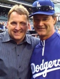 Don Mattingly Joins Bob Salomon's Epic Journey | Baseball Digest | Today's Transmedia Sports | Scoop.it