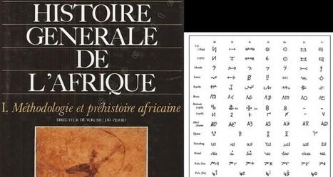 Histoire générale de l'Afrique – Volume I - Méthodologie et préhistoire africaine - Afrolivresque | Littérature africaine : Actualité | Scoop.it