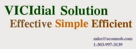 VICIDial Solution for Call Centres | Asterisk Services & Solution | Scoop.it