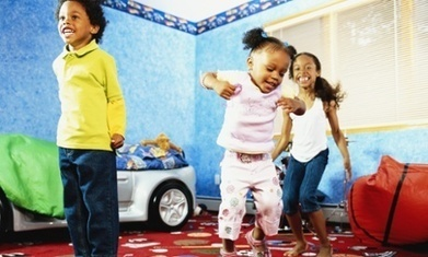 Taxpayers' money spent on childcare is not wasted – it's an investment | ESRC press coverage | Scoop.it