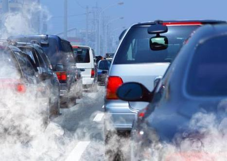 Air pollution to 'hit dangerous levels across Scotland' in next few days   Workplace Health and Safety   Scoop.it