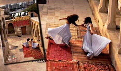 La culture, moteur économique et social pour les villes, d'après un nouveau rapport de l'UNESCO | Veille professionnelle des Bibliothèques-Médiathèques de Metz | Scoop.it