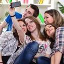 Teenagers & Smartphones: How They're Already Changing The World | Social Media | Scoop.it