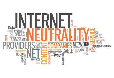 Internet Companies Take Aim at Wireless Net Neutrality as Debate Rages On | Occupy Your Voice! Mulit-Media News and Net Neutrality Too | Scoop.it
