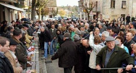 La saison de la truffe reprend | Divers : tourisme, culinaire... | Scoop.it