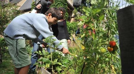 Le Mans veut développer les Jardins partagés | (Culture)s (Urbaine)s | Scoop.it