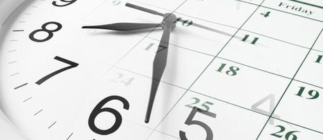Travail à temps partiel : attention à préciser la durée du travail ... - NetPME.fr | Le Futur que je mérite | Scoop.it
