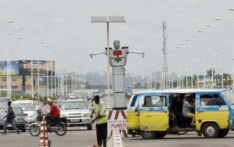 Rêve de conquête du monde pour les robots routiers de Kinshasa - Le Parisien | Technologie et Sécurite : Equipe 04 | Scoop.it