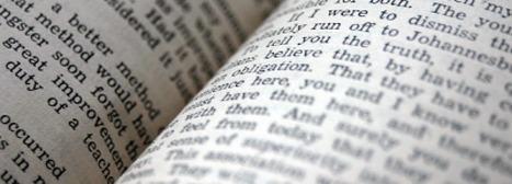 Lecture numérique - Focus sur la lecture numérique   Publication numérique   Scoop.it