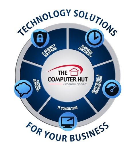 Chicago Managed IT Services | IT Support Services In Chicago | Scoop.it