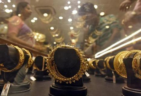 India to Step up Measures to Control It's Gigantic Physical Gold Demand | Gold and Silver Markets | Scoop.it