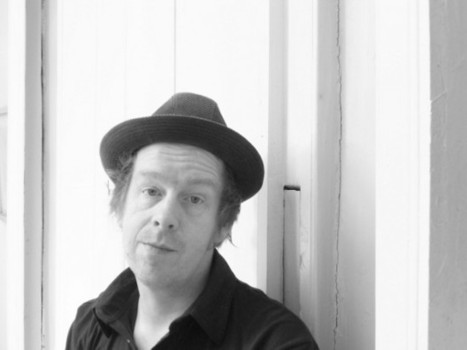 Two Felines Interview Irish Author Kevin Barry | The Irish Literary Times | Scoop.it