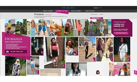 Love the dress: sharing websites are the latest must-have for fashion retailers - The Guardian | fashion | Scoop.it