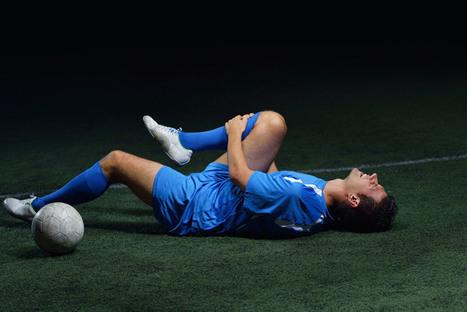 4 Most Common Sports Medicine Injuries | Sports Medicine Sarasota | SadieL1 | Scoop.it