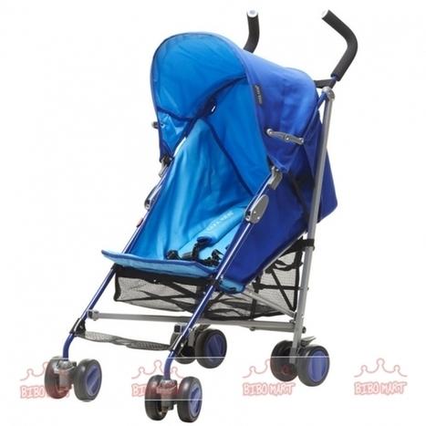 Xe đẩy trẻ em Vivo 1440-7012 Xanh - Bé đi ra ngoài | Giường tầng trẻ em 3 tầng Acme Furniture | Scoop.it