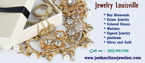 Louisville Jewelry Stores   Jewelry Appraised & Purchased Louisville   Scoop.it