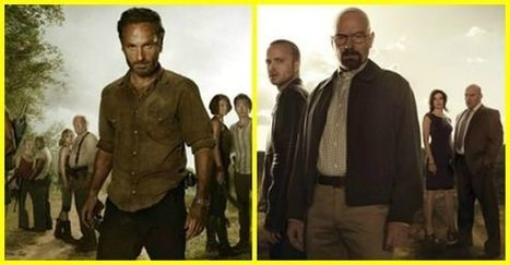 "This 100% Proves That ""Breaking Bad"" & ""The Walking Dead"" Are Related 