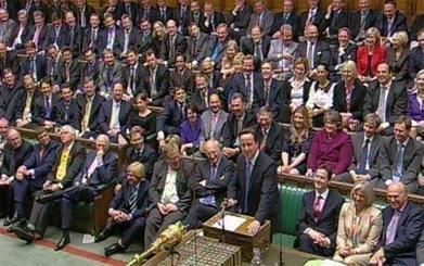 Tory rebellions and grumpy old timers - The Commentator | Parliament | Scoop.it
