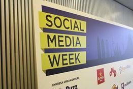 Fiesta de clausura Social Media Week Barcelona | Facebook | SMWBCN | Scoop.it