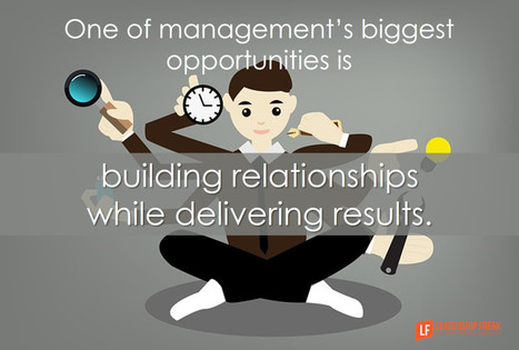 Companies Choose Unqualified Managers 82% of the Time | Global Employee Engagement | Scoop.it