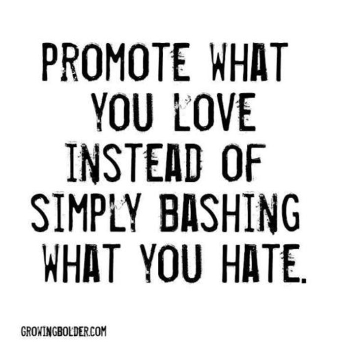 Promote What You Love | Walking On Sunshine | Scoop.it