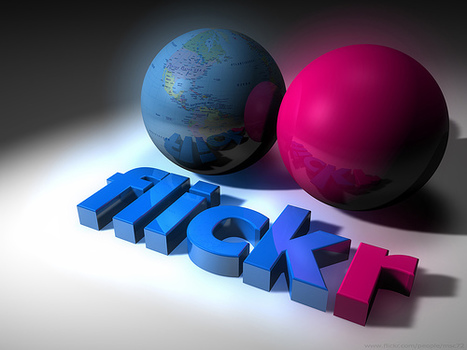Comment utiliser Flickr ? Mode d'emploi | Management et promotion | Scoop.it