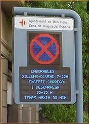 Les voies multi-usages de Barcelone | Transition Cities - L'impossible n'est que temporaire | Scoop.it