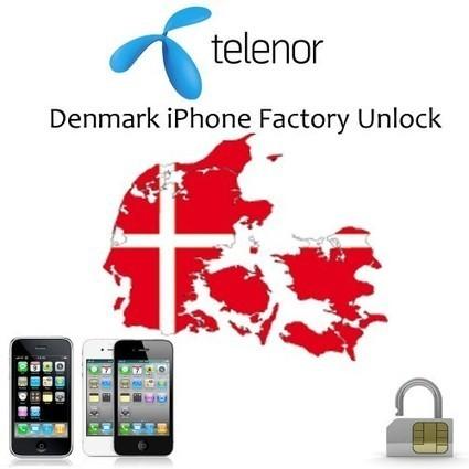 iPhone Unlock Denmark Telenor  iPhone 3G,3GS,4,4S,5 | iCentreindia | iPhone Unlock Service | Scoop.it