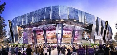 Sacramento Kings boast world's first LEED Platinum indoor sports arena | The EcoPlum Daily | Scoop.it