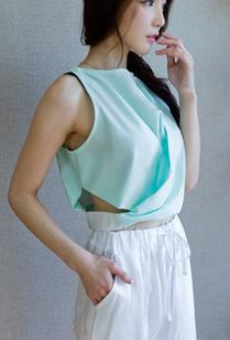 Gorgeous pretty collections of Korean dress! | Korean Fashion Style | Scoop.it