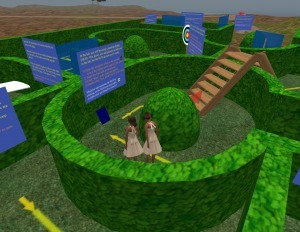 Virtual world training in 30minutes | Future of Learning | Scoop.it