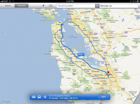 » iOS 5: Exploring 7 Hidden New Features | Technology and Gadgets | Scoop.it