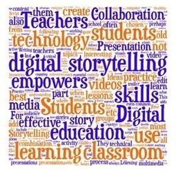Digital Storytelling: an Efficient and Engaging Learning Activity ... | 21st Century Interactive Storytelling | Scoop.it