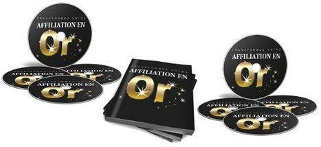 Transformez Vos Affiliation en Or | Guide aromathérapie | Scoop.it
