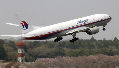 Source: Flight 370 Had Military Escort, is Intact and Passengers are Alive   Littlebytesnews Current Events   Scoop.it