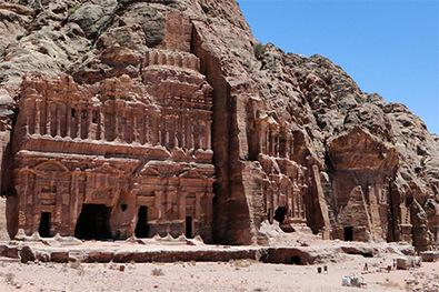 La Jordanie, de la nature à l'archéologie - Jordanie | Les déserts dans le monde | Scoop.it