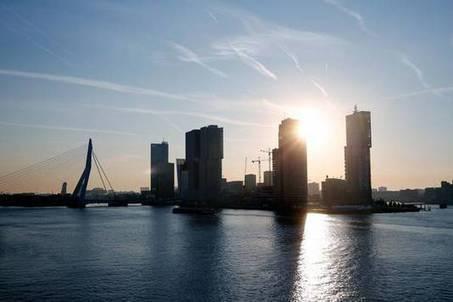 Drugscontrole faalt in haven Rotterdam | Drugsbeleid | Scoop.it