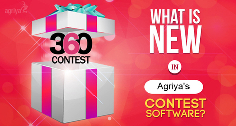 What is new in Agriya's Contest software? - Agriya | Contest Software - 99designs clone | Scoop.it