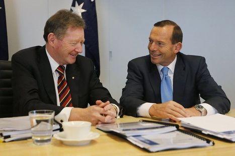 Australia's PM-elect faces early asylum-seeker test - Fox News   Is it wrong to seek asylum?   Scoop.it