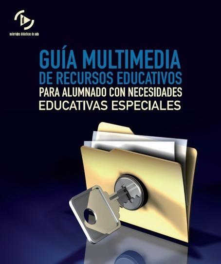 Crea y aprende con Laura: Guía Multimedia de recursos educativos para Alumnos con necesidades Educativas Especiales | Educación Infantil 0-6 | Scoop.it