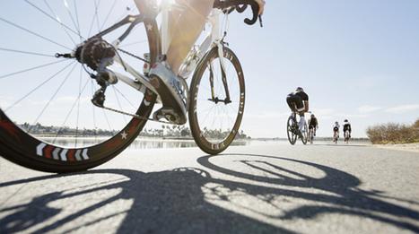 Vacanze in bicicletta, come scegliere il posto giusto per dormire - Wired.it | 16bici | Scoop.it