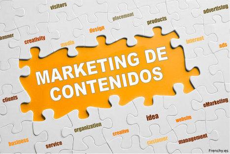 Marketing de Contenidos : Articulo #EntornoEmpresarial | Social Media | Scoop.it