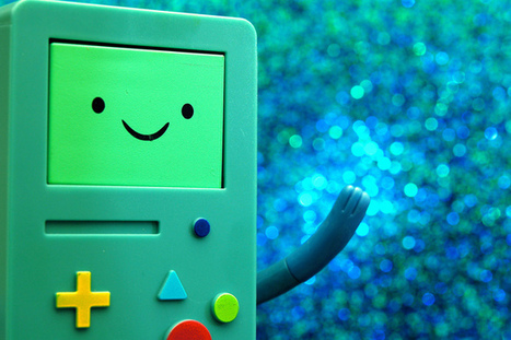 Indie videogames are taking it to the next leve... | Digital Cinema - Transmedia | Scoop.it