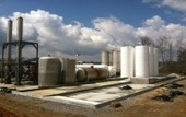 Dynamic Recycling LLC Has Completed Construction of Tank Farm at New Plant | Recycling | Scoop.it